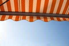 Sonnenschutz lizenzfreies stockfoto