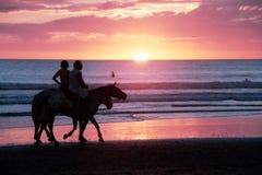 Sonnenuntergang 1 stockfotos