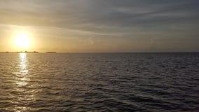 Sonnenuntergang 2 Lizenzfreie Stockbilder