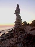 Sonnenuntergang 3 Lizenzfreie Stockbilder