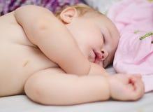 Sonni del bambino fotografia stock libera da diritti