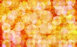 Sonnige Leuchten lizenzfreie abbildung