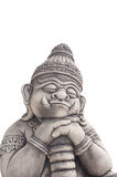 Sono tailandês do gigante Imagens de Stock Royalty Free
