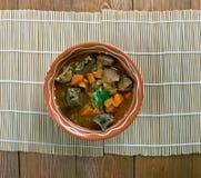 Sonofabitch stew Stock Photo