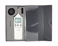 Sonomètre images stock