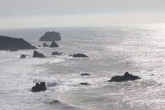 Sonoma Coast State Park -  northwestern Sonoma County, California Royalty Free Stock Photography