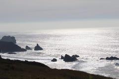 Sonoma Coast State Park -  northwestern Sonoma County, California Royalty Free Stock Images