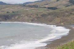 Sonoma Coast State Park -  northwestern Sonoma County, California Royalty Free Stock Photo