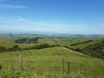 Sonoma-de meningen van de Provincie stock foto's