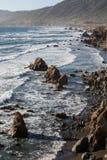 Sonoma kust 1 Fotografering för Bildbyråer