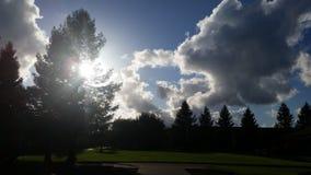 Sonoma-staat stock fotografie