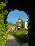Sonoma Valley winery / Stock Image