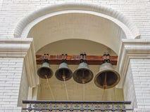 Sonorous bells Stock Photos