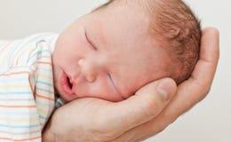 Sonos recém-nascidos Imagem de Stock Royalty Free