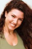 Sonrisa Fotografía de archivo libre de regalías