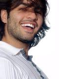 Sonrisa Fotos de archivo libres de regalías
