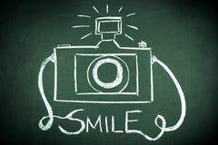 Sonrisa Imagenes de archivo