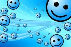 Sonrisa stock de ilustración