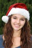 Sonrisa de la estación Imagen de archivo libre de regalías