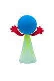 Sonrisa del juguete Foto de archivo libre de regalías