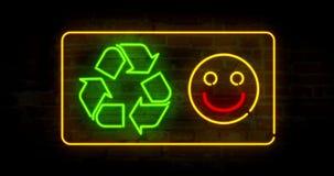 Sonrisa para reciclar