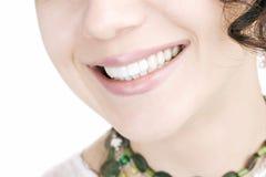 Sonrisa sana Fotos de archivo libres de regalías