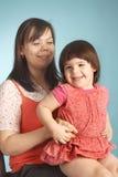 Sonrisas fotografía de archivo libre de regalías