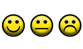 Sonrisas Imagen de archivo
