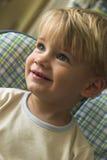 Sonrisas grandes Imagenes de archivo