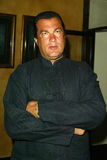 Sons, Steven Seagal, os sons Foto de Stock