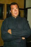 Sons, Steven Seagal, os sons Foto de Stock Royalty Free