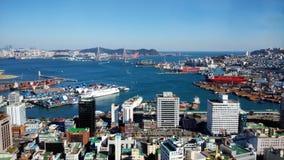 Sontang, South Korea Stock Photo
