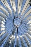 Sony Building de dentro de Imagem de Stock Royalty Free