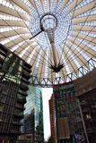 Sony Center Stock Images