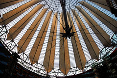 Sony Center Stock Photography