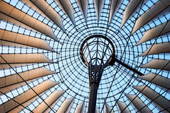 Sony Center Stock Photo