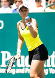 Sony Ericsson WTA Tour Family Cirlce Cup Apr 16 Stock Photography