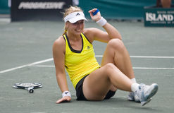 Sony Ericsson WTA Tour Family Cirlce Cup Apr 19 Royalty Free Stock Photography