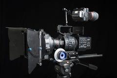 Sony FS 700 photos libres de droits