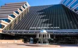 Sony Pictures Plaza photographie stock libre de droits