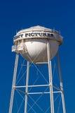 Sony Pictures wieża ciśnień Zdjęcia Stock