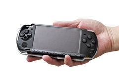 Sony Playstation Portable (PSP) Royalty Free Stock Photos