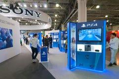 Sony sta Fotografie Stock