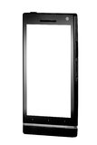 Sony Xperia S smartphone Stock Image