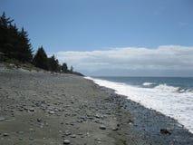 Sooke British Columbia Royaltyfria Foton