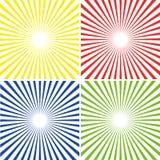 Abstracte patroon/achtergrond Royalty-vrije Stock Afbeeldingen