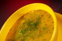 Sopa Imagem de Stock