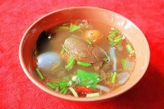 Sopa Imagens de Stock Royalty Free
