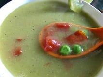 Sopa Imagen de archivo