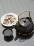 Sopa china Fotografía de archivo libre de regalías